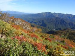 黒岳登山(02)