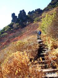 黒岳登山(08)