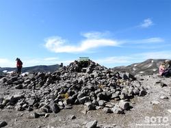 黒岳登山(12)
