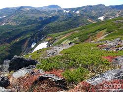 黒岳登山(15)