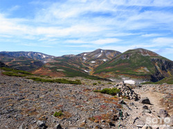 黒岳登山(20)