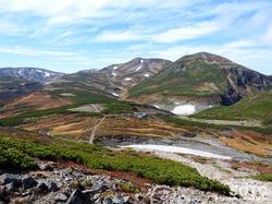 黒岳登山(24)