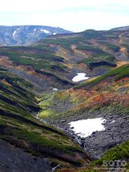 黒岳登山(桂月岳04)