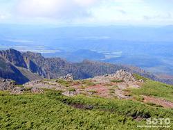 黒岳登山(桂月岳07)