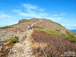 黒岳登山(28)