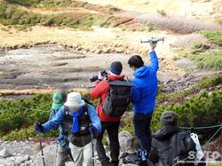 黒岳登山(29)