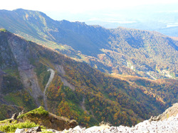 黒岳登山(30)