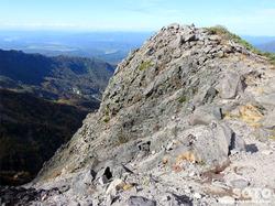 黒岳登山(31)