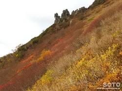 黒岳登山(35)