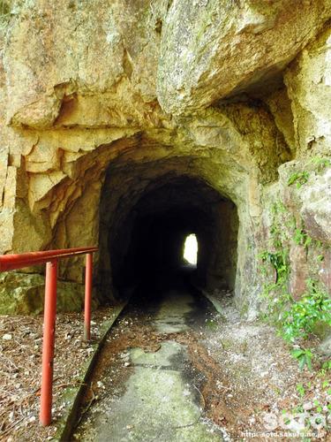 20190522寂地峡(隧道)