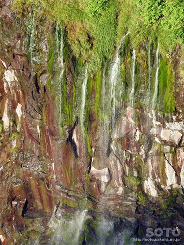 フレペの滝遊歩道(5)