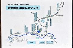 男池湧水群(地図)