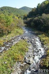 ホロベツ川(1)