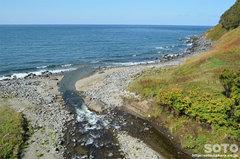ホロベツ川(2)