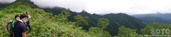 ニセイカウシュッペ登山(7)