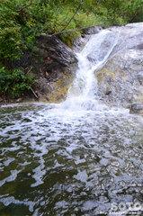 カムイワッカ湯の滝(7)