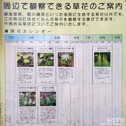 姫川源流(看板2)