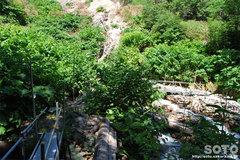 高原温泉沼めぐり(3)