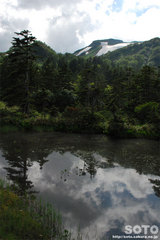 高原温泉沼めぐり(12)