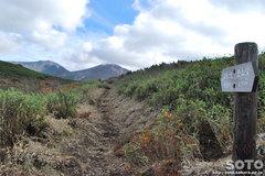 愛山渓〜沼の平(16)