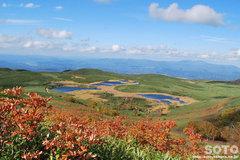 愛山渓〜沼の平(18)