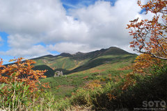 愛山渓〜沼の平(19)