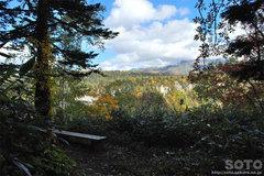 滝見台へ(14)