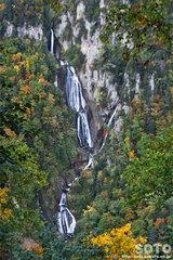 羽衣の滝(2)