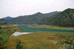 八幡平(秋扇湖1)