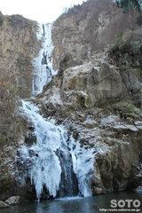 古閑の滝(11)