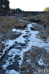 古閑の滝(9)