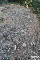 不動岩登山(6957)