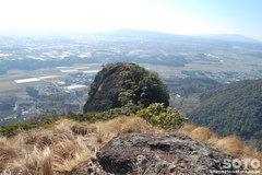 不動岩登山(6978)