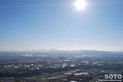 不動岩登山(7027)