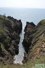 ヤセの断崖(1)