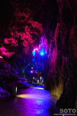 龍泉洞(7)
