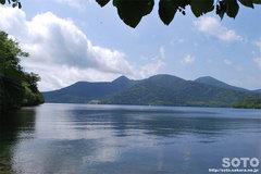 東雲湖トレッキング(6)