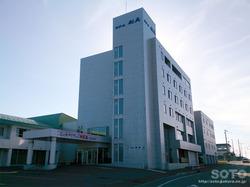 ホテル利尻(1)
