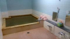 トレーニングセンター(お風呂)