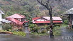 鎌倉温泉(2)