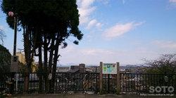 日奈久温泉(温泉神社 駐車場)