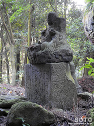護王さんの杉(06)