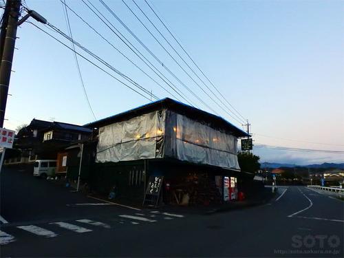松本酒店(1)