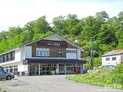 八幡平大沼茶屋湖