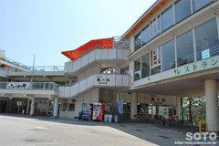 巌門(レストハウス)