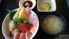 柿崎商店 海鮮丼