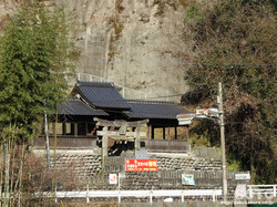 志賀神社(2)