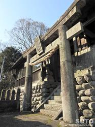 志賀神社(6)