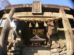 志賀神社(7)
