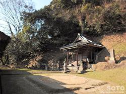 志賀神社(8)